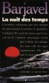 Couverture La nuit des temps Editions Presses pocket 1991