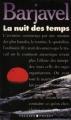 Couverture La nuit des temps Editions Presses Pocket 1991