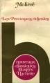 Couverture Les Précieuses ridicules Editions Hachette (Nouveaux classiques illustrés) 1976