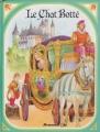 Couverture Le Chat Botté (Sampedro) Editions Hemma (Contes enchantés) 1983