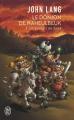 Couverture Le donjon de Naheulbeuk (Romans), tome 3 : Le conseil de Suak Editions J'ai Lu 2012