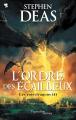 Couverture Les rois-dragons, tome 3 : L'Ordre des Écailleux Editions Pygmalion (Fantasy) 2012