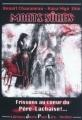 Couverture Morts Sûres : Frissons au coeur du Père-Lachaise !... Editions Juste pour lire (Thriller) 2010