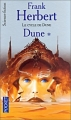 Couverture Dune, tome 1, partie 1 Editions Pocket 2001