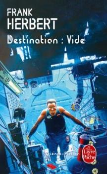 Couverture Programme conscience, tome 1 : Destination : Vide