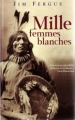 Couverture Mille femmes blanches Editions Pocket 2002