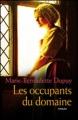 Couverture Famille Roy, tome 6 : Les occupants du domaine Editions France Loisirs 2012