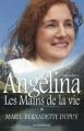 Couverture Angélina, tome 1 : Les mains de la vie Editions JCL 2011