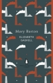 Couverture Mary Barton Editions Penguin books 2012