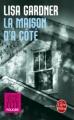 Couverture La maison d'à côté Editions Le Livre de Poche (Thriller) 2012