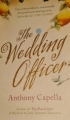 Couverture The Wedding Officer Editions Sphere 2007