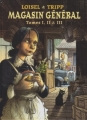 Couverture Magasin général, intégrale, tome 1 Editions France Loisirs 2009
