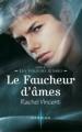 Couverture Les Voleurs d'âmes, tome 3.5 : Le Faucheur d'âmes Editions Harlequin (Darkiss) 2011
