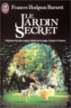 Couverture Le jardin secret Editions J'ai Lu 1994