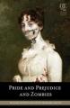 Couverture Orgueil et préjugés et zombies / Orgueil & préjugés & zombies Editions Quirk Books (Classics) 2009