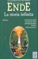 Couverture L'histoire sans fin Editions Tea 2008