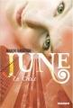 Couverture June, tome 2 : Le Choix Editions Mango 2012