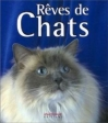 Couverture Rêves de chats Editions Anagramme 2001