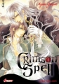 Couverture Crimson Spell, tome 2 Editions Asuka (Boy's love) 2012