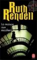 Couverture La maison aux escaliers Editions Le Livre de Poche 1994