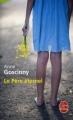 Couverture Le Père éternel Editions Le Livre de Poche 2009