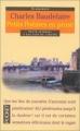 Couverture Le spleen de Paris / Petits poèmes en prose Editions Pocket (Classiques) 1998