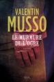 Couverture Le murmure de l'ogre Editions Seuil 2012