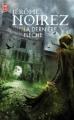Couverture La Dernière Flèche Editions J'ai Lu 2012