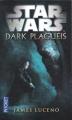 Couverture Star wars : Dark Plagueis Editions Pocket 2012