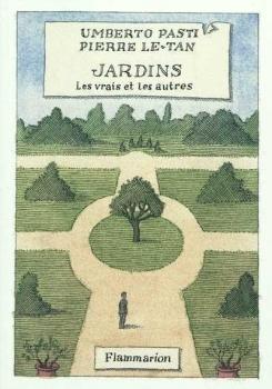 Couverture Jardins : Les vrais et les autres