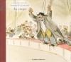Couverture Ernest et Célestine au cirque Editions Casterman (Les Albums) 1989