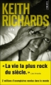 Couverture Life Editions Points 2011