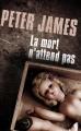 Couverture La mort n'attend pas Editions France Loisirs 2011