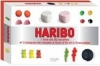 Couverture Mini coffret Haribo Editions 2012