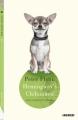 Couverture Hemingway's Chihuahua Editions Didier (Papier planes) 2011