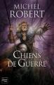 Couverture L'agent des Ombres, tome 7 : Chiens de guerre Editions Fleuve 2012