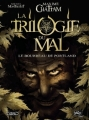 Couverture La trilogie du mal (BD), tome 1 : Le bourreau de Portland Editions Jungle ! 2012