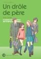Couverture Un drôle de père, tome 10 Editions Delcourt (Johin) 2012