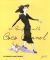 Couverture Exceptionnelle Coco Chanel Editions Gründ 2009