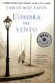 Couverture L'Ombre du vent Editions Oscar Mondadori 2004