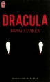 Couverture Dracula Editions J'ai Lu 2012