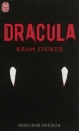 Couverture Dracula Editions HarperCollins 2012