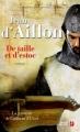 Couverture Guilhem d'Ussel, chevalier troubadour, tome 05 : De taille et d'estoc Editions Presses de la cité 2012