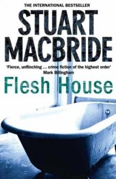 Couverture Flesh House