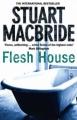 Couverture Flesh House Editions HarperCollins 2008