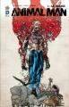 Couverture Animal Man (Renaissance), tome 1 : La chasse Editions Urban Comics (DC Renaissance) 2012
