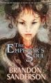 Couverture L'âme de l'empereur Editions Tachyon 2012