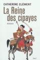 Couverture La reine des cipayes Editions Seuil 2012