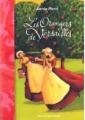 Couverture Les orangers de Versailles Editions Bayard (Jeunesse) 2000