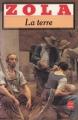 Couverture La Terre Editions Le Livre de Poche 1993